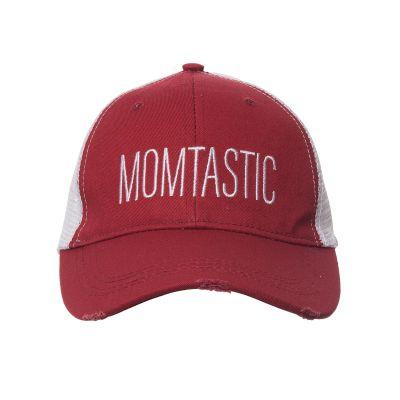 Momtastic Baseball Hat