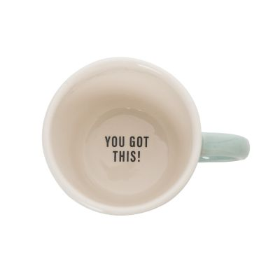 You Got This! Friendly Reminder Mug