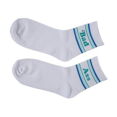 Bad/Ass Socks