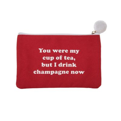 You Were My Cup Of Tea Canvas Bag