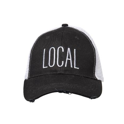 Local Baseball Hat