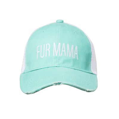 Fur Mama Baseball Hat