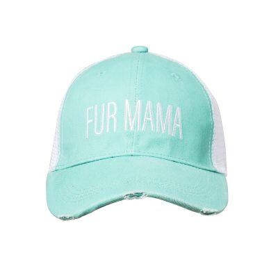 Fur Mama Baseball Hat
