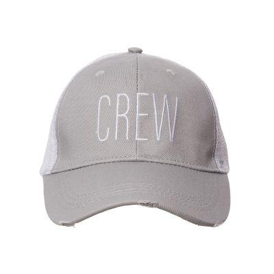 Crew Baseball Hat