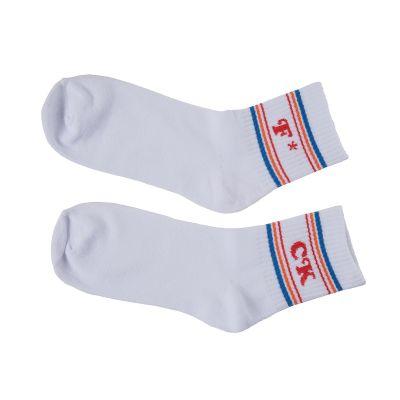 F(star)/CK Socks